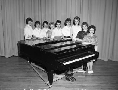 AHS 1960 - 61