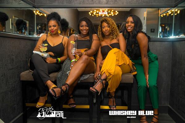 Whiskey Blue - Friday 7-19-2019
