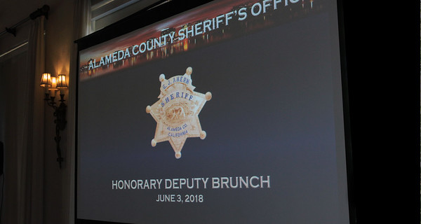 Sheriff Brunch 2018