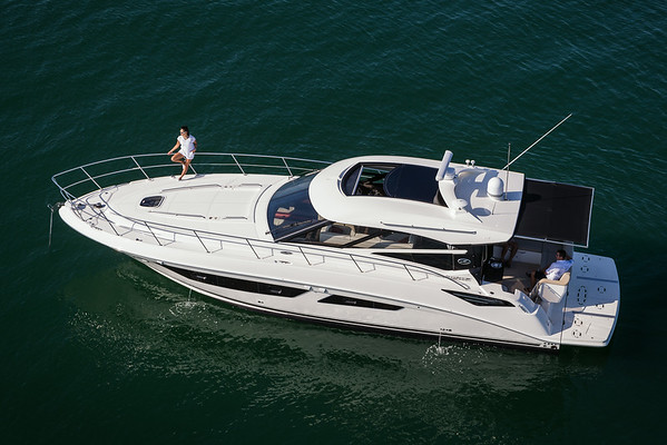 Sport Yachts and Yachts