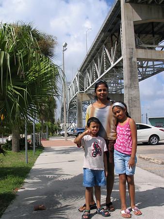 Corpus Christi, Texas July 2008