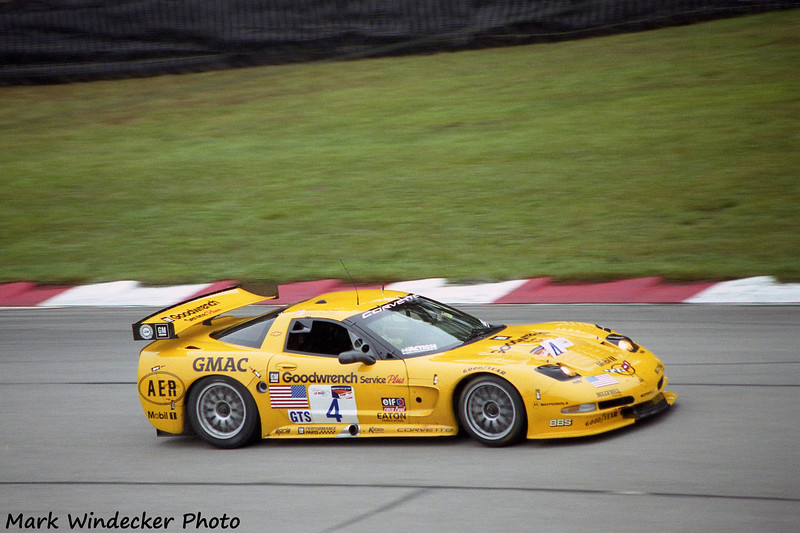 11TH 2-GTS ANDY PILGRIM/KELLY COLLINS...