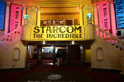 LBD-Starcom Party 4/30/2012