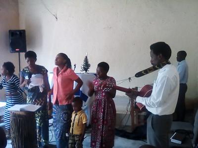 Passover, 2018 - Rwanda