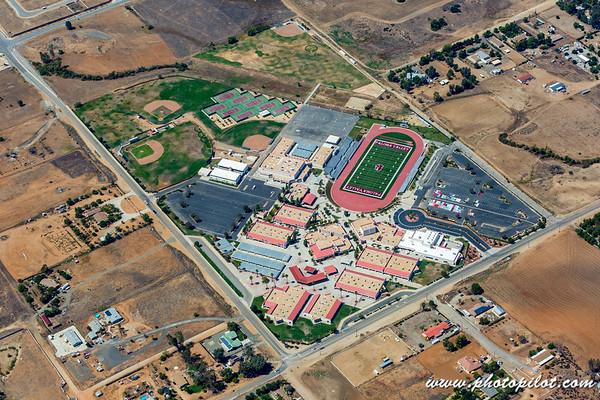 Palmona Valley High School