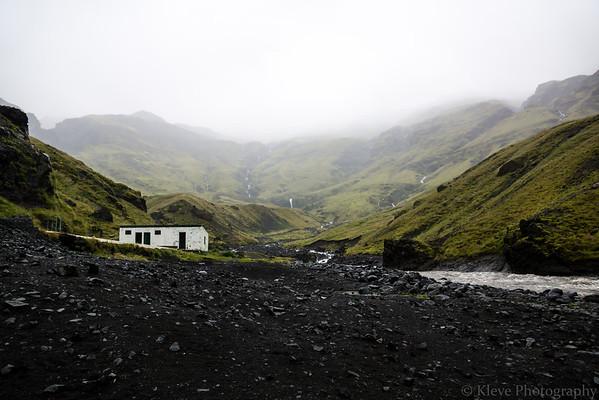 SELJAVALLALAUG POOL - ICELAND