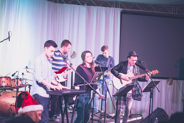 Bath & Avon Vineyard Band