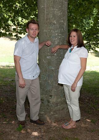 Jill and Brian