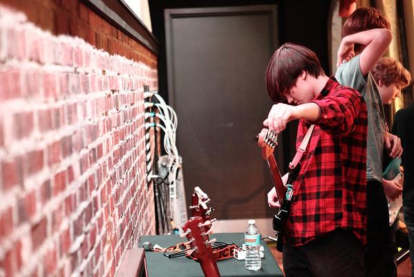 01.22.12 - School of Rock: Viper Alley - Steely Dan and Fleetwood Mac