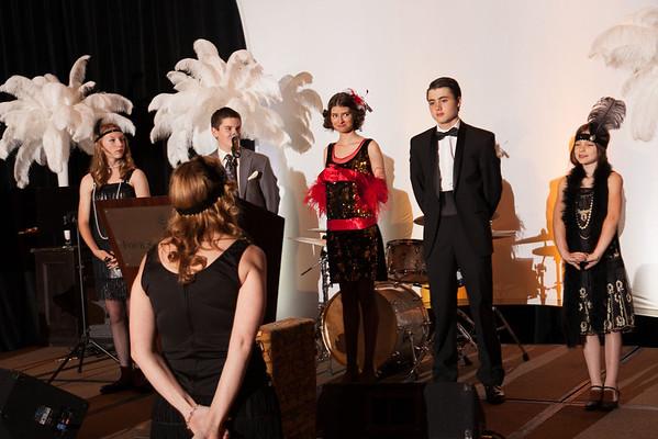 Gatsby Gala 2014