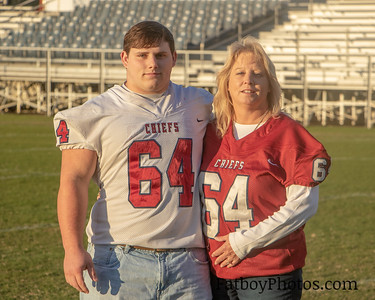 2018-11-02 SR Chiefs and Their Moms