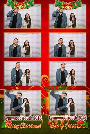 12-10-16 Holiday Party