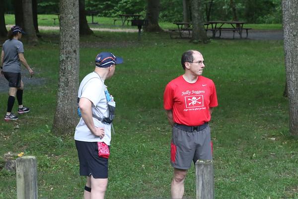 Long Run #4 - Carderock to Great Falls