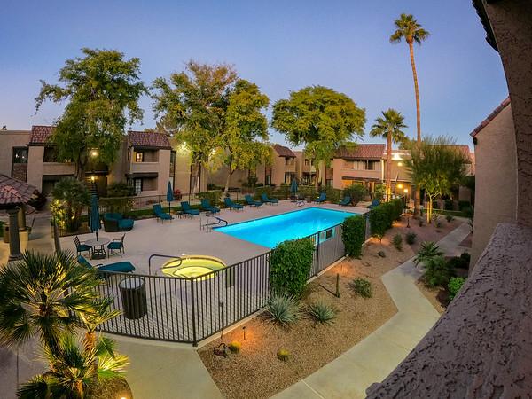 Scottsdale Homebase