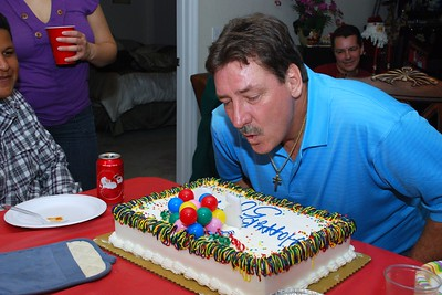Dan W. 50th Birthday