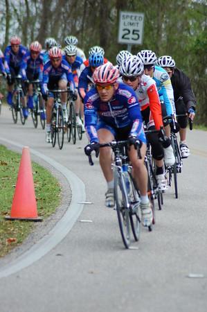 Edited Tuscaloosa Lake Lurleen Road Race 3-29-09