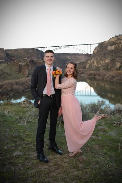 TFHS Prom 2019