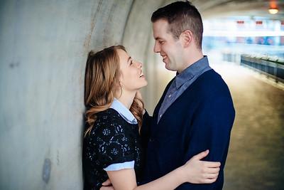 Rachel&Derrick