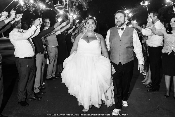 Married: Sabina & Scott, 7.15.2017