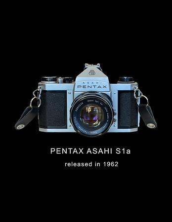 PENTAX Asahi S1a