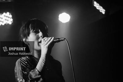 Hua Li at Velvet Underground - Toronto, ON || 11.03.2018