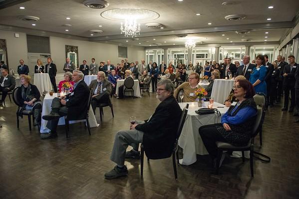 DIO Volunteer Appreciation Celebration