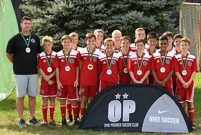 Boys 06 Soccer