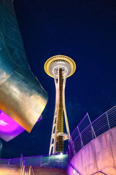 Seattle 9-1 Saturday