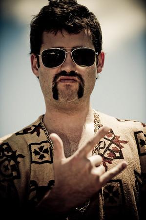GM Movember 2009