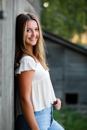 Riley Summers