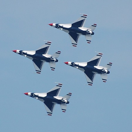2015 Cleveland National Air Show