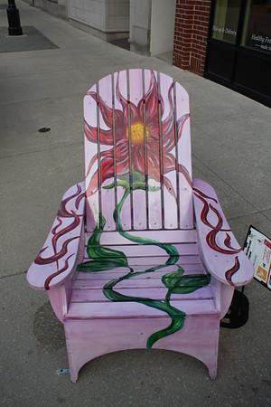 La Grange Chairs - 2008