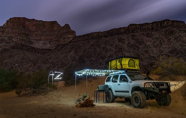 Arizona Explored