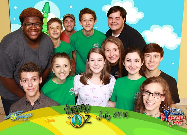 Wizard of Oz 2016