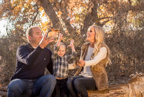 Magnusson Family Photos 2016