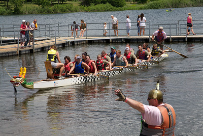 Dragon Boat Races  Wloo 10