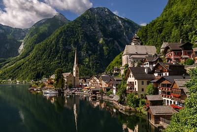 Austria Slovenia Croatia-2015