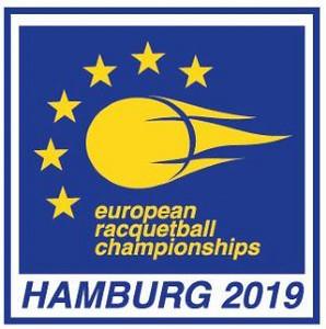 2019 20th ERF European Racquetball Championships