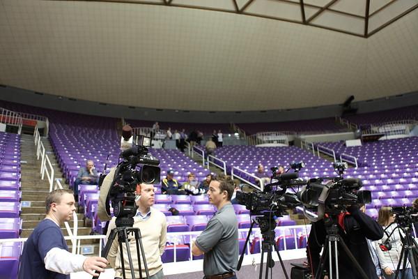 Damian Lillard NBA Draft Presser