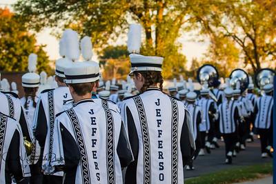 Jefferson Marching Band