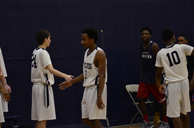 OE soph. basketball 2015