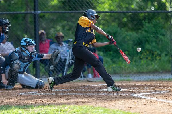 County Baseball Championships: Eleanor Roosevelt vs. Gwynn Park