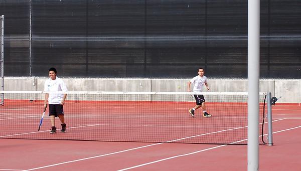 Tennis, Softball, Misc.
