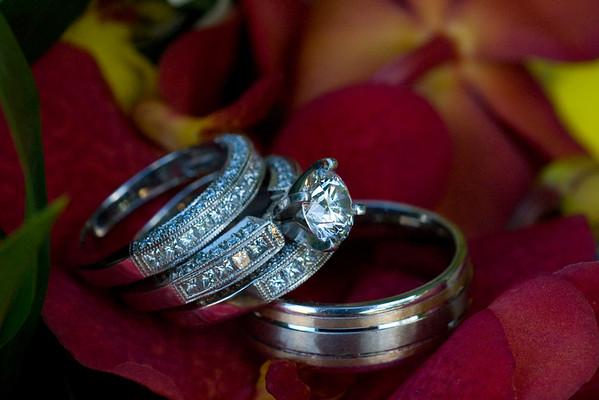Maui Hawaii Wedding Photography for Chapman 12.12.07