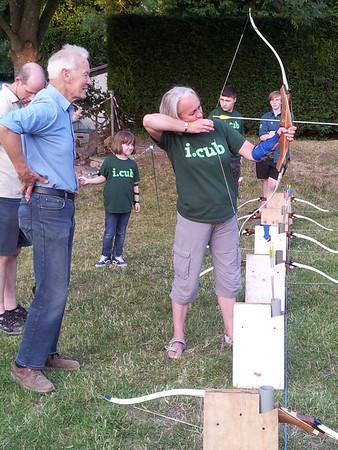 Chil - Archery