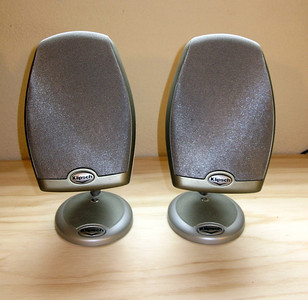 Klipsch iFi Speakers for sale