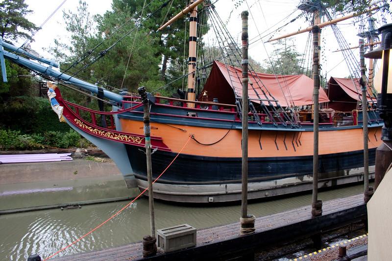 2010 - Jan - 18-24 - Family Disneyland Trip-8274