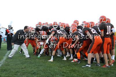 Buckeye Football 2014