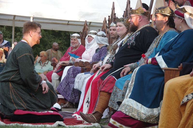 Pilgrims Pleasure for Lorcann