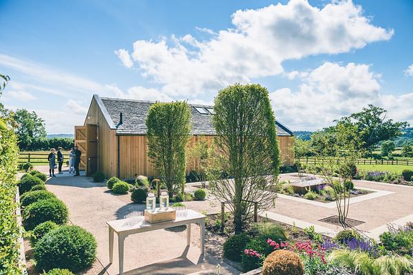 Hyde House - Grange Launch